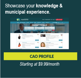 CAO Profile promo image