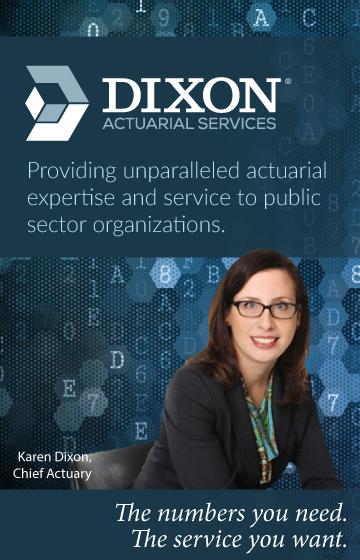 Dixon Actuarial Services ad