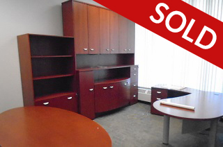 Furniture/Furnishings Sold