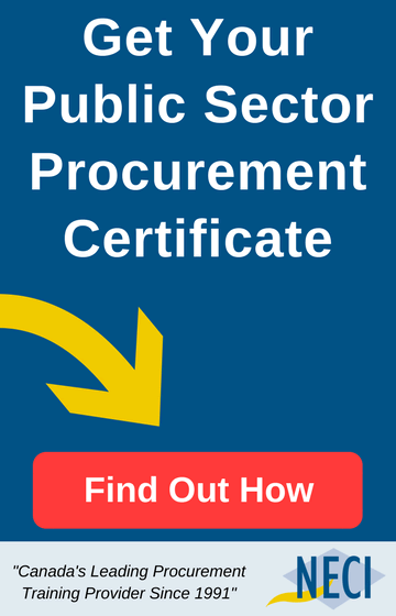 Ad: Get Certified in Procurement - Find Out How - NECI.png