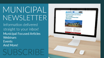 Municipal Newsletter - Subscribe!