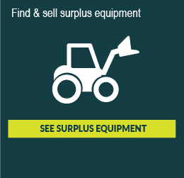 See Surplus Equipment promo image