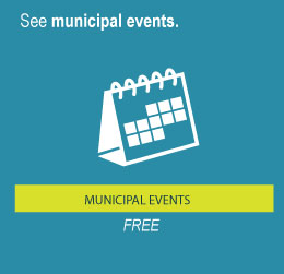 Municipal Events promo image