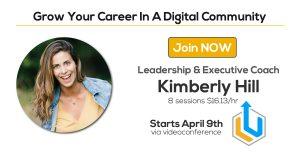 Image of Kimberly Hill