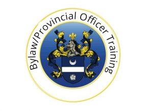 Bylaw training emblem