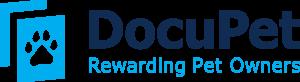 DocuPet Logo H