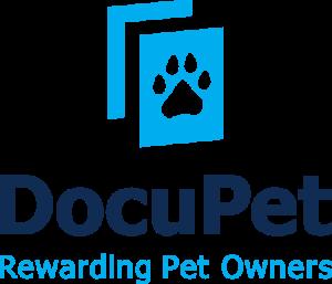 DocuPet Logo V