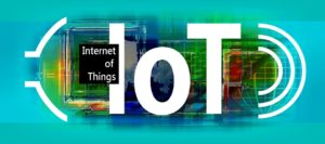 Internet of Things - courtesy of Pixabay