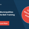 Lean for municipalities registration ad