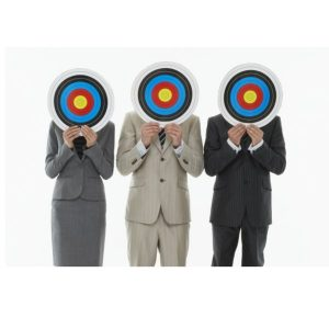 People and targets