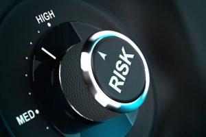 Risk dial