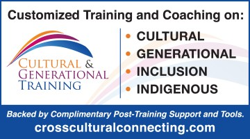 Cultural and Generational Training