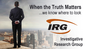 Investigative Research Group