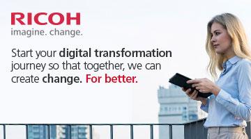 Ricoh Digital Services