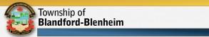 Blandford-Blenheim, Township of