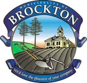Brockton, Municipality of