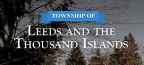 Leeds and the Thousand Islands, Township of