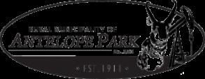 Antelope Park No. 322, Rural Municipality of
