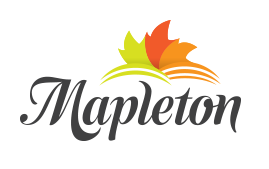 Mapleton, Township of