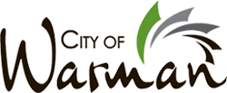 Warman, City of