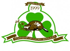 Lucan Biddulph, Township of