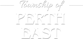 Perth East, Township of