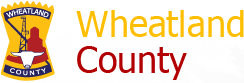 Wheatland County, Municipal District of