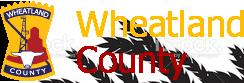 Wheatland County, Municipal District of