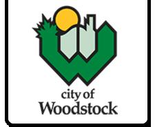 Woodstock, City of