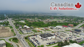 Canadian UAV Solutions Inc. Profile Image