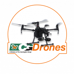 CG Drones Inc. a Division of The Cannington Group Profile Image