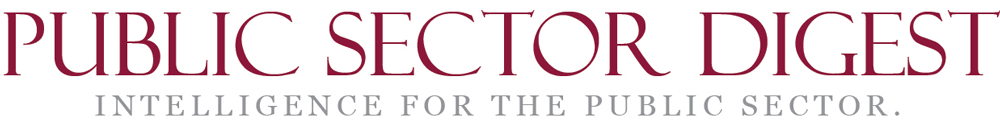 Logo for Public Sector Digest